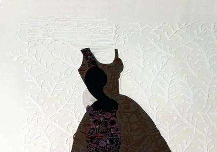 Silhouette III - Shadow