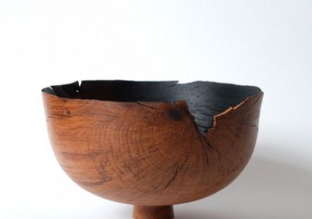 Burnt Oak Crucible II (Max Bainbridge)