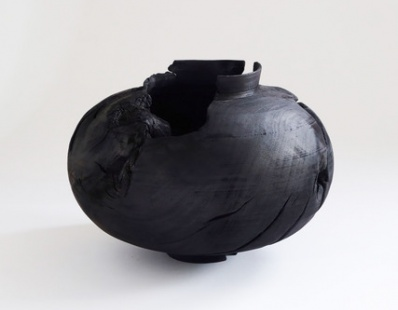 Burnt Vessel (Max Bainbridge)