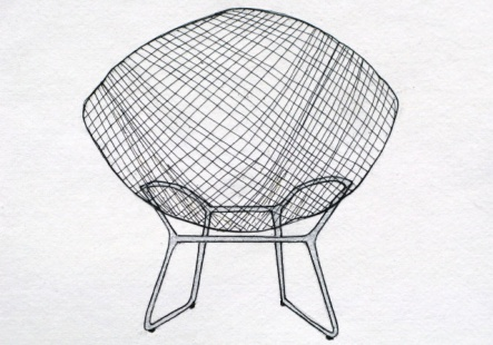 Iconic Chair Series