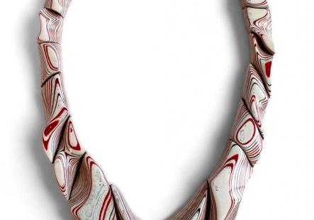 Functional Neuro-Anatomy – necklace