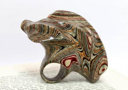 Martin Chuzzlewit - ring