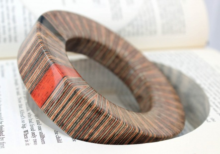 The Pillars of the Earth - bracelet