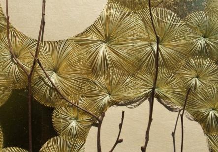 Hayashi (Woodland) I Detail