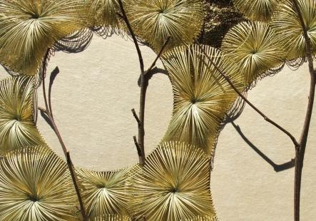 Hayashi (Woodland) III Detail