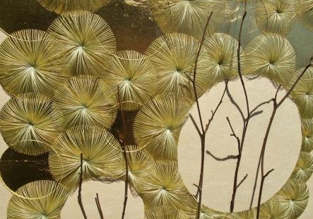 Hayashi (Woodland) Detail