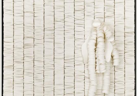 In collaboration with Valeria Nascimento - Amaranthus 1