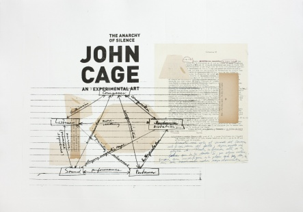 To John Cage