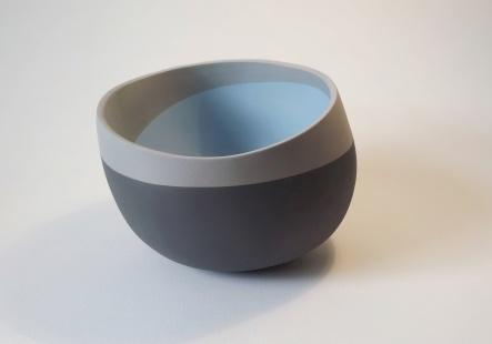 Blue & greys