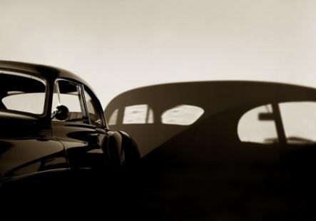 Bentley r type continental 1952