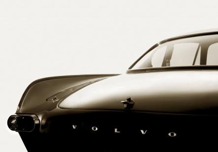 Volvo P 1800 1963
