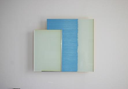 C40 - Pale Blue 2011