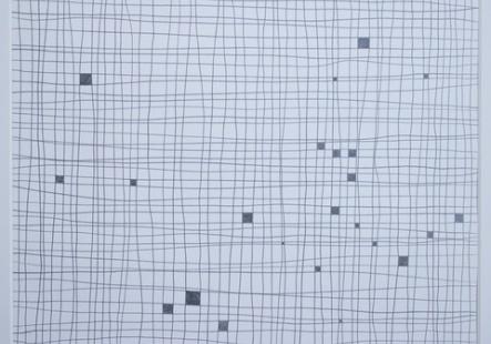 Flatland Drawing 26 / 2808