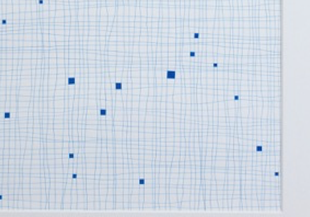 Flatland Drawing 28 / 3965