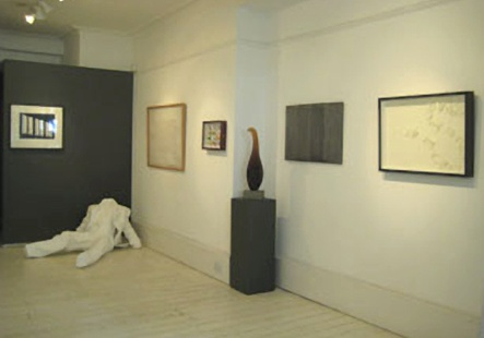 August 2009, Group exhibition