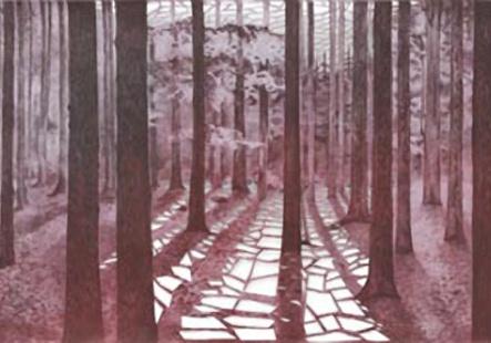 Míla Fürstová: Poetry of Light
