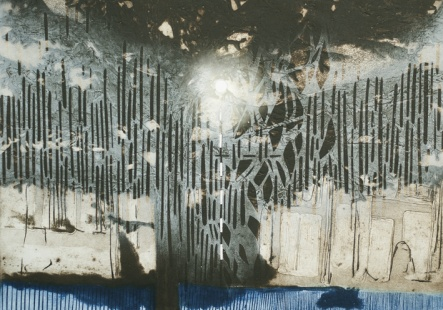 """Katherine Jones shortlisted for The Art's Foundation Fellowship Award 2013 in Printmaking and awarded """"Printmaker of the Year"""""""