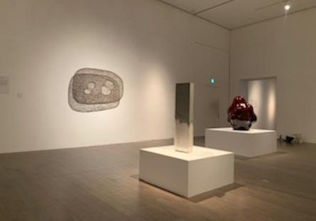 Kazuhito Takadoi at the 21st Century Museum of Contemporary Art, Kanazawa
