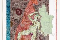 Figure on Pedestal III