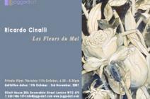 Ricardo Cinalli: Les Fleurs du Mal
