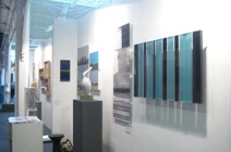 jaggedart at The London Art Fair