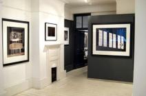Stuart Redler: Nocturnal London