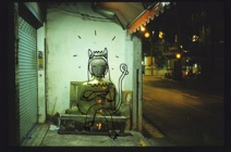 Patrick Guedj - Kid Acne: Night Birds