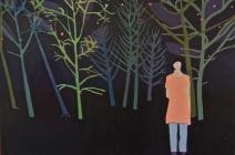 Tom Hammick: Woods