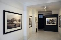 Stuart Redler: Black and White Africa
