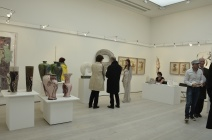 COLLECT - Saatchi Gallery