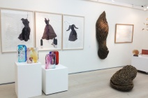 COLLECT at the Saatchi Gallery