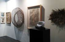 jaggedart at The London Art Fair - Business Design Centre, Islington - stand G46