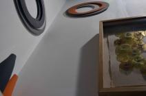 jaggedart at The London Art Fair - Business Design Centre, Islington - stand G46