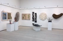 Collect: The International Art Fair for Contemporary Objects -