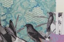 Sara J Beazley | Birds 1 | £ 200