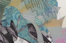 Sara J Beazley | Birds II | £ 200