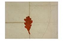 Katie Mawson | Oak Leaf 4 | £ 390