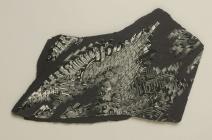 Anne Desmet RA, to exhibit with jaggedart in Summertime exhibition 2013