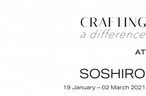 Crafting a Difference at SoShiro