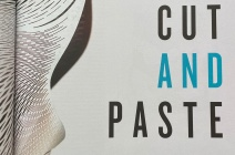 Crafts Magazine - Cut and Paste by Debika Ray