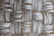Thurle Wright, Tapestry Sampler II