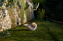 Jude Tucker awarded the Noble Sculpture Prize